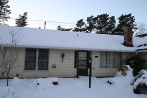 Single Family Home : 5355 SW Mayfair Ct.