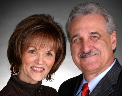 Janna & Jerry Burton