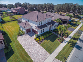 Single Family Home Sold: 15107 Fishhawk Preserve Dr