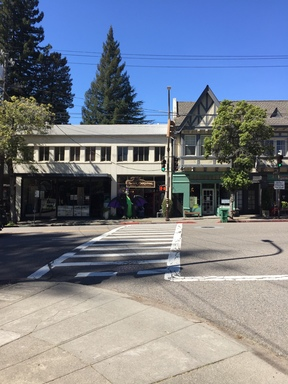 Berkeley CA Commercial Lease For Rent: $1,800