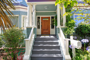Berkeley CA Single Family Home Sale Pending -Contingent: $1,900,000 Transparent Pricing