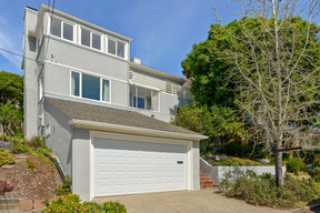 Berkeley CA Single Family Home For Sale: $1,325,000