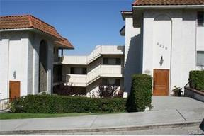 Condo/Townhouse Closed: 2030 S Cabrillo Avenue #103
