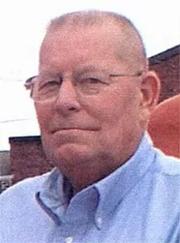 Donald R. LaRue