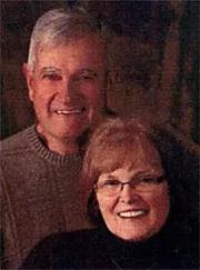 John & Sue Thomas