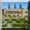 Homes in Cordera  Colorado Springs