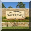 Homes in Wolf Ranch Colorado Springs