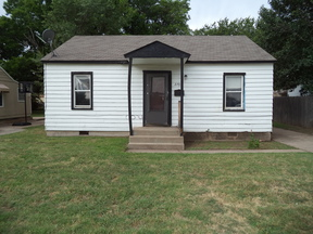 Single Family Home Sold: 2709 S Grand Blvd