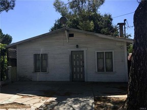 Single Family Home Closed: 6850 Elmo Street