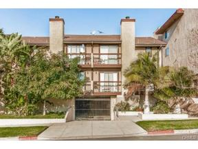 Condo/Townhouse Sold: 557 E. Verdugo Ave. #L
