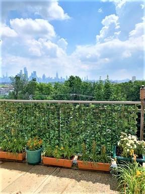 Jersey City NJ Rental For Rent: $1,700