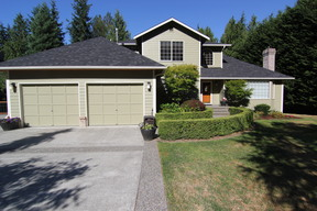 Single Family Home Under Contract: 17626 S Skyridge Drive