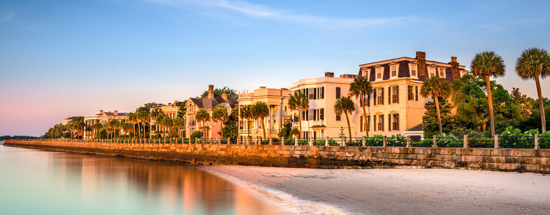 homes for sale in historic charleston, sc