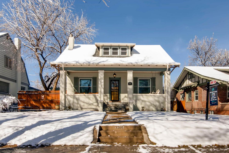 Park Hill, Home for sale, Denver Homes, Baity Team