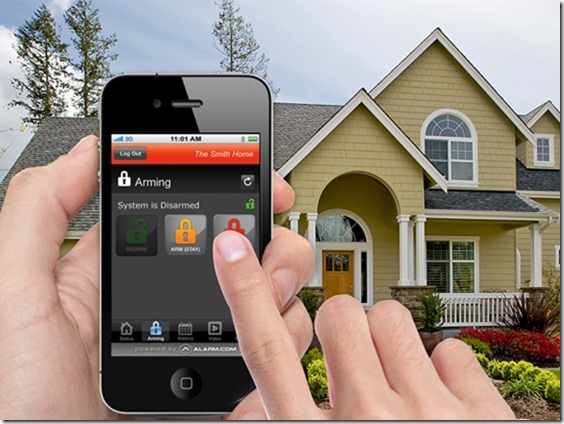 Looking For A Home Security System For Your Denver Home