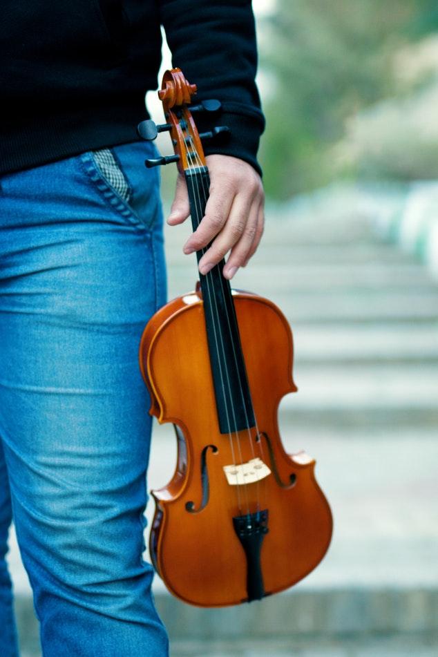 Concert, Fiddle, Bluegrass