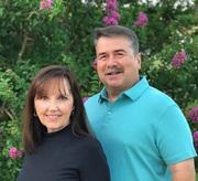 Adam and Kemelia Patrick
