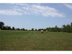Canton  TX Single Family Home Sold: $319,000
