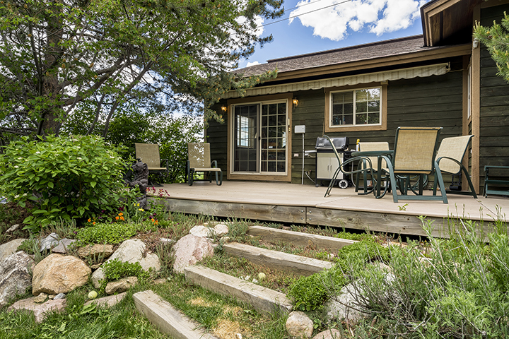 Townhouse for sale - 1303 Harwig Cir Steamboat Springs, CO