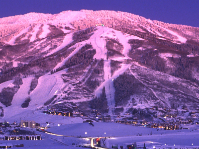 Condos for Sale in the Steamboat Springs, CO. Mountain Area