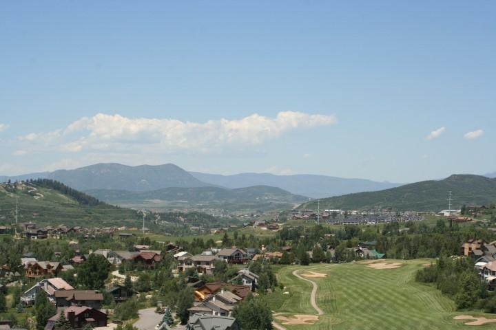 Ridgecrest Views