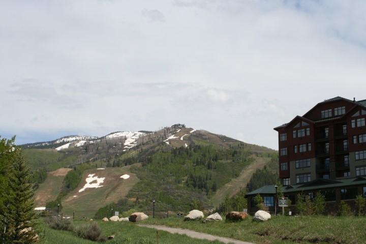 The Rockies Condos