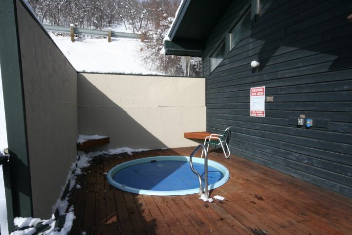 Ski Time Square Condo Amenities