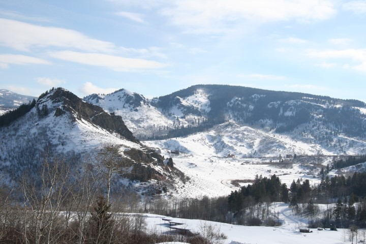 Photo of Stagecoach Townhomes Views