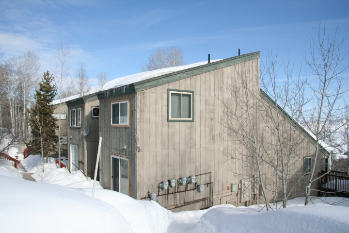 Photo of Stagecoach Townhomes