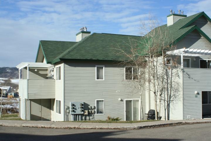 Photos of Sunburst Townhomes