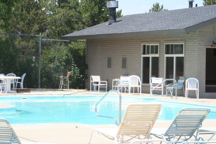 Photo of swimming pool  at Walton Village