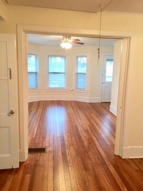 Multi Family 2-4 Rented: 11 Zimmer Ave #2nd Flr
