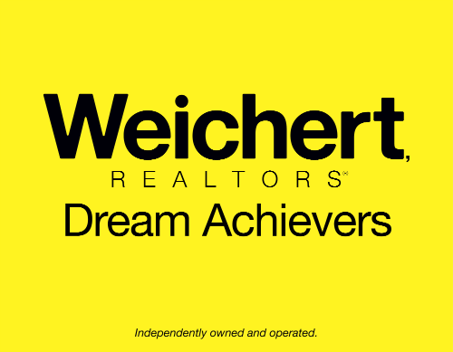 Weichert Realtors Dream Achievers