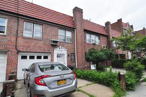 Astoria  NY Multi Family Home For Sale: $1,268,000