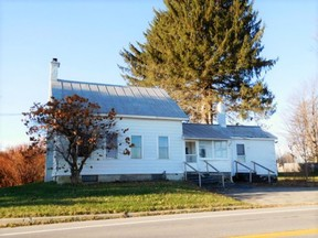 Residential Sold: 10105 State Route 365