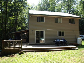 Residential Sold: 9040 Woods Rd