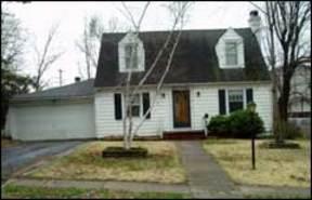 Single Family Home For Rent: 305 Linn Street