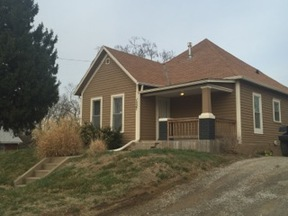 Single Family Home For Rent: 1527 2nd Ave
