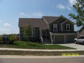 Single Family Home Rented: 2411 Shenandoah Dr