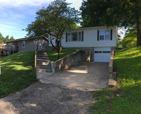 Single Family Home For Rent: 1306 Pawnee