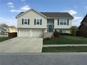 Leavenworth KS Single Family Home For Rent: $1,575