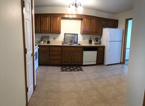 Leavenworth KS Rental For Rent: $1,250