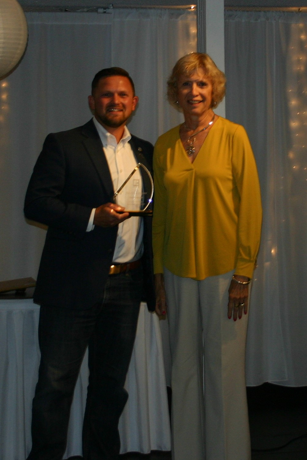 Paula Jackson 2018 Realtor of the Year