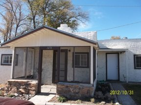 Residential For Rent: 1478 Hwy 50