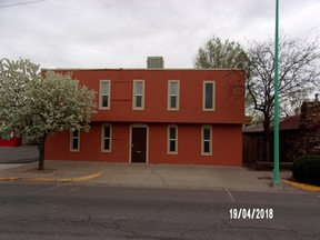 Commercial For Rent: 1026 Main St