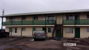 Multi Family Home For Rent: 723 S 2nd St #3