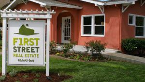 First Street Real Estate