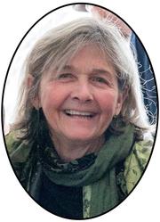 Kate Van Dyck