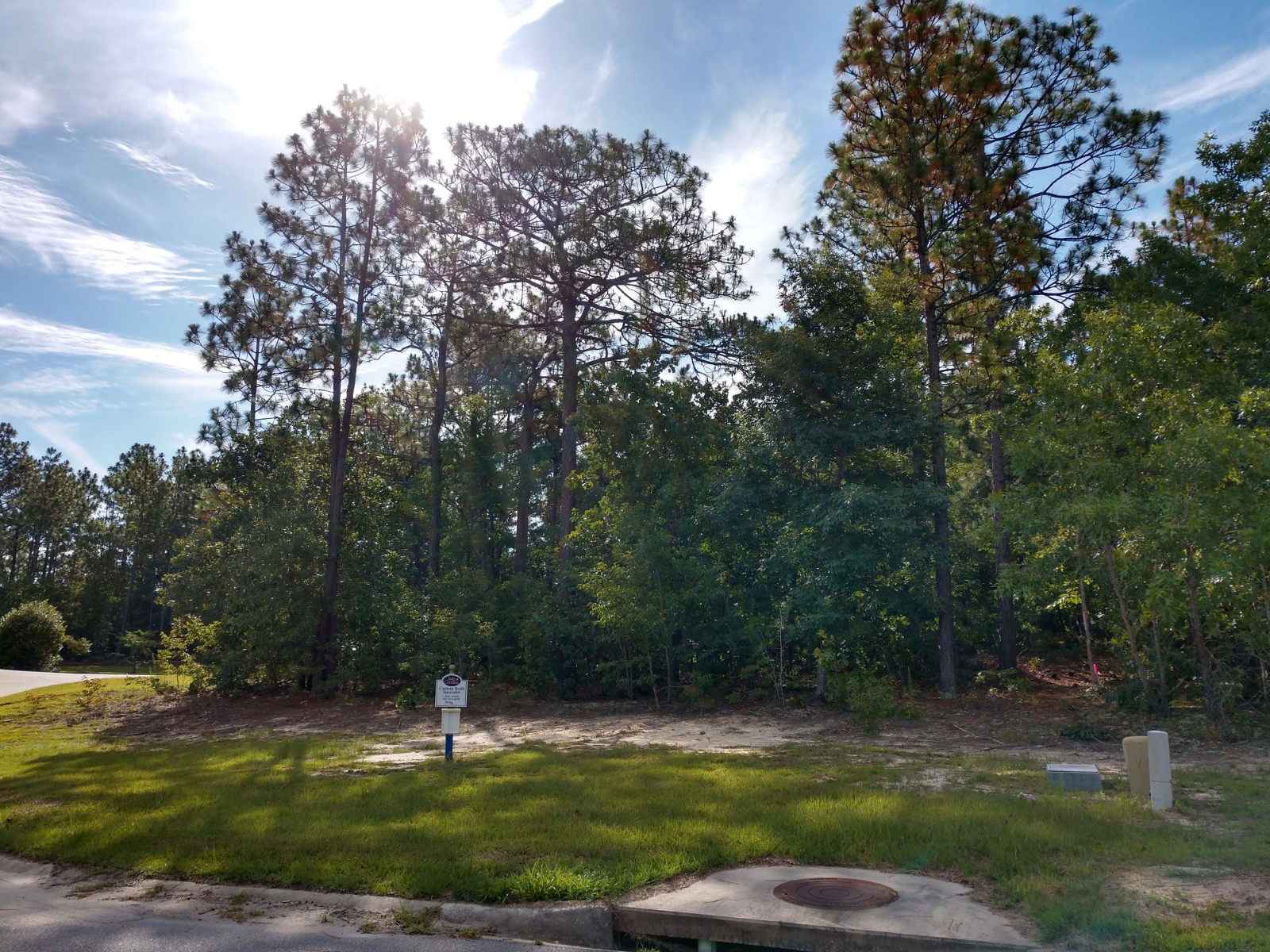 16 Schooner Court Lot for Sale New Home New Construction Columbia SC