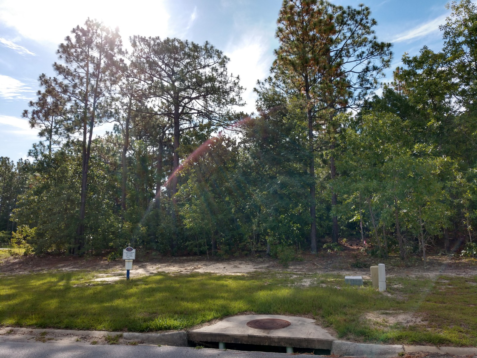 30 Schooner Court Columbia SC Lot for Sale New Construction New Home Lake Carolina
